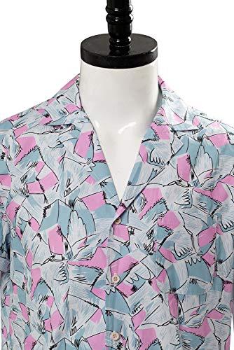 xiemushop-Eleven-Jim-Hopper-Chemises-Costume-Saison-3-Halloween-Cosplay-Hauts-DEte-decontractes-hawaiens-0-3