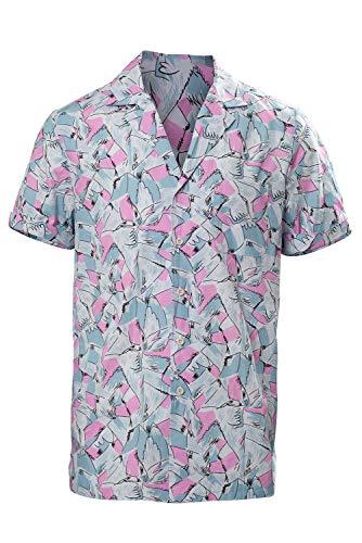 xiemushop-Eleven-Jim-Hopper-Chemises-Costume-Saison-3-Halloween-Cosplay-Hauts-DEte-decontractes-hawaiens-0