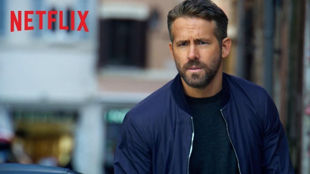 6 Underground avec Ryan Reynolds   Bande-annonce officielle   Netflix France