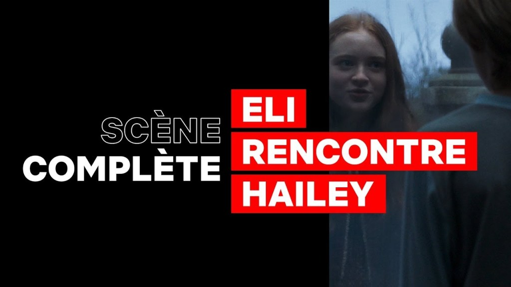 QUAND ELI RENCONTRE HAILEY I ELI