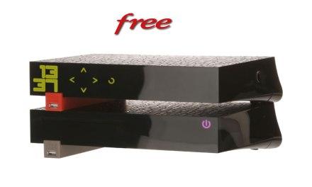 Free va proposer Netflix sur la Freebox Révolution