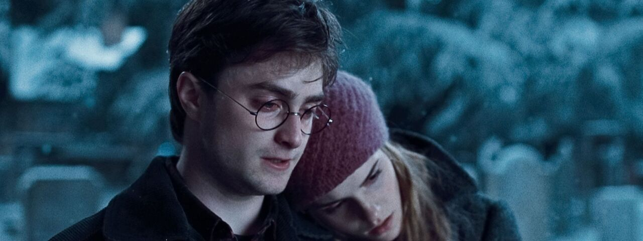 Les films Harry Potter ne sont plus disponibles sur Netflix