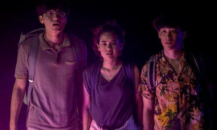 The Stranded : la première série thaïlandaise Netflix arrive le week-end prochain !