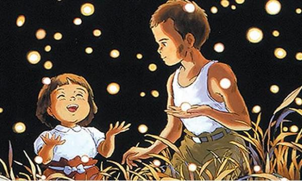 Sortez les mouchoirs, le Tombeau des Lucioles sera disponible le 1er décembre sur Netflix