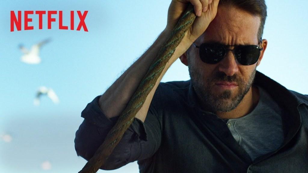 6 Underground avec Ryan Reynolds   Bande-annonce finale VOSTFR   Netflix France