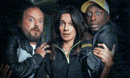 Jusqu'à l'aube : mission paranormale pour des humoristes français (sur Netflix)