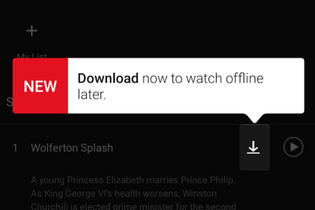 Netflix va télécharger des programmes que vous pourriez aimer... sans vous demander !
