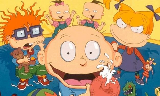Netflix et Nickelodeon s'associent pour proposer le meilleur de la jeunesse !