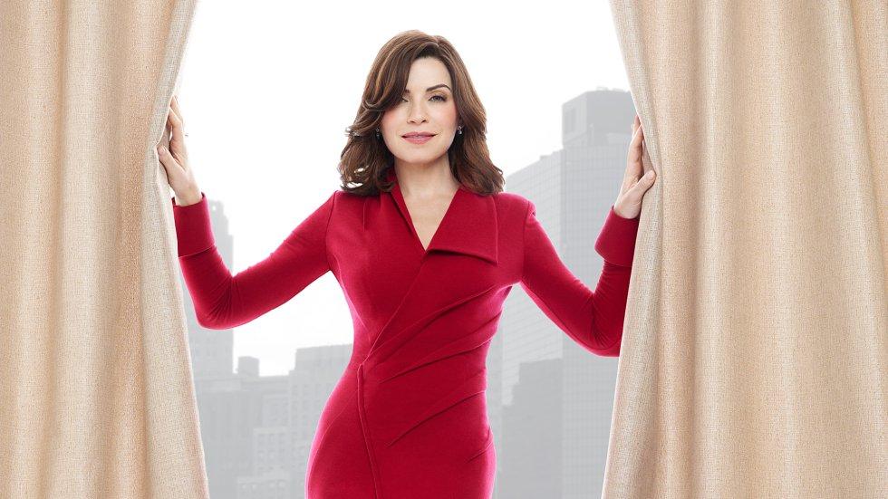 The Good Wife : la série n'est plus disponible sur Netflix