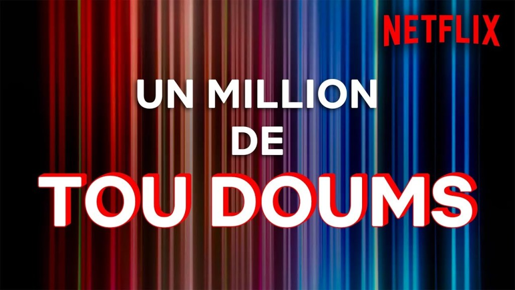 UN MILLION DE TOU DOUM !!!