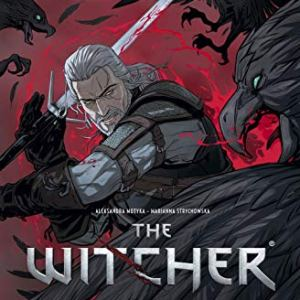 The-Witcher-Tome-2-De-chair-et-de-flamme-0