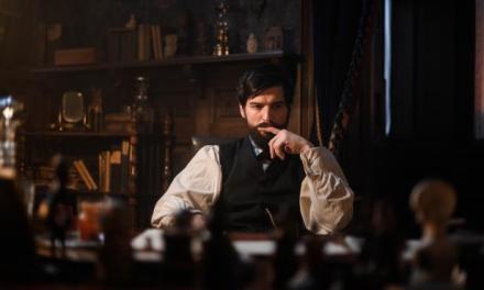 Freud : le père de la psychanalyse sur les traces d'un tueur en série (en mars sur Netflix)