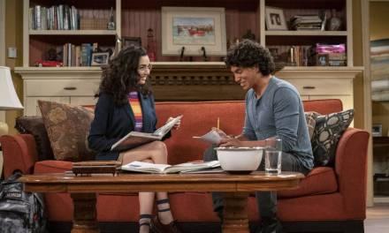 L'univers infini d'Ashley Garcia : quand science et adolescence font bon ménage (Prochainement sur Netflix)