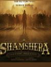 Shamshera movie netflix