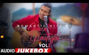Jubin Nautiyal Latest Songs Netflix Music