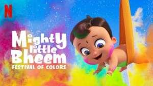 Mighty Little Bheem watch free on Netflix Plans