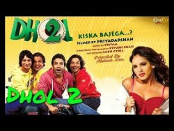 Dhol 2 Official Trailer | New Bollywood Comedy Movie 2021| Netflix Plans