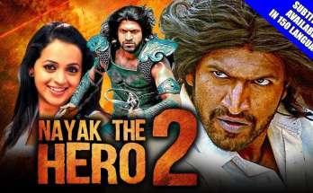 Nayak the hero 2