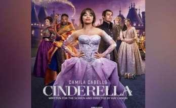 Cinderella Camila Cabello