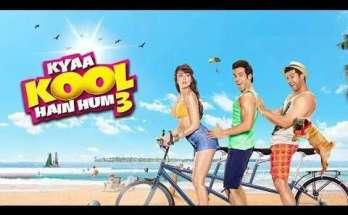Kya Kool Hain Hum full movie watch free