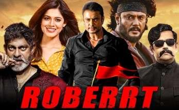 Roberrt Dubbed in Hindi Full Movie