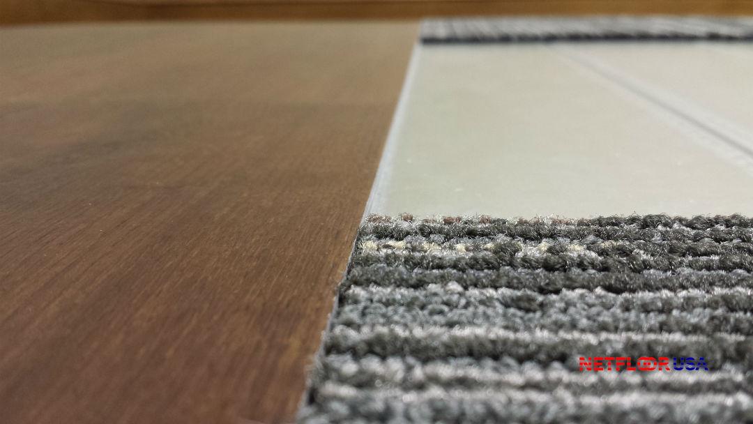 tile for a raised access floor