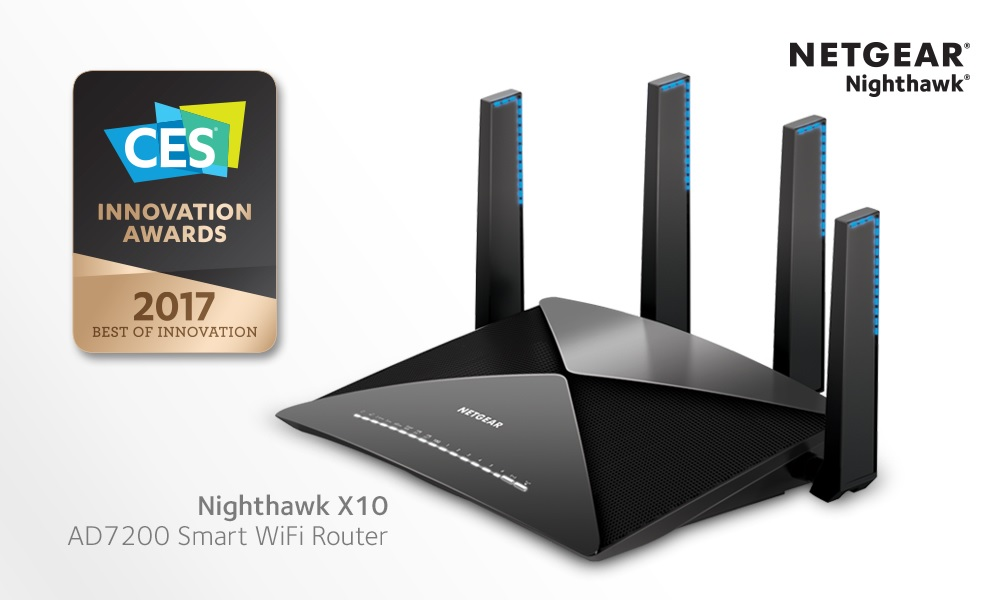 Best Wifi Security System 2017