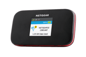 Review of the NETGEAR Around Town AC778AT Mobile Hotspot