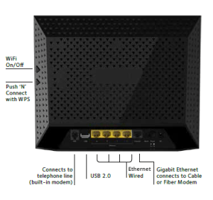 D6200 | DSL Modems & Routers | Networking | Home | NETGEAR