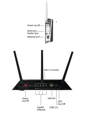 R7300DST   WiFi Routers   Networking   Home   NETGEAR