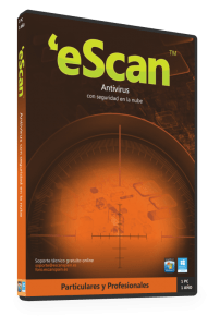Antivirus eScan NetGoos Solutions