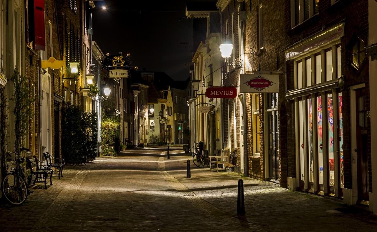 Deventer Travel And City Guide Netherlands Tourism
