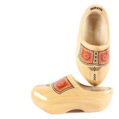traditional clogs