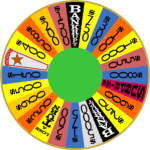 Nethervoice Wheel Of Fortune