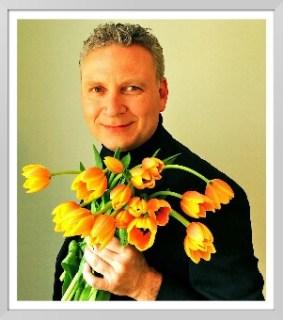 European Voice Talent Paul Strikwerda