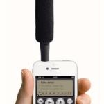 Nethervoice Recording Voice