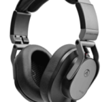 Austrian Audio's Hi-X55 Headphones Reveal All