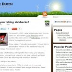 Nethervoice Kickbacks