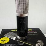 Reviewing Microphone X