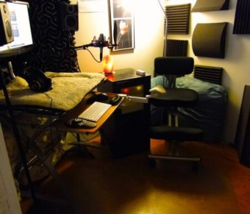 Nethervoice studio