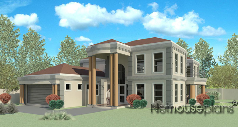 house plans south africa, southern living house plans, House and home, kitchen, architects, ranch house plans building plans blue valley golf estate houses with 5 garages build your own house design your own house Nethouseplans.com - Modern tuscan style house plan with 5 bedrooms; 5 bedroom house plans with photos South Africa