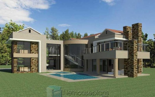 Contemporary house designs modern contemporary house plans modern 5 bedroom house designs for sale Nethouseplans