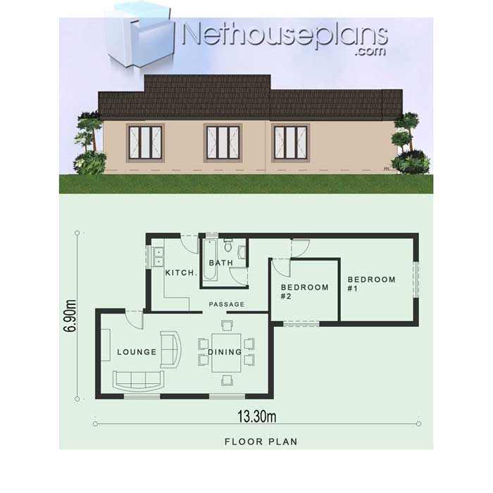 2 Bedroom House Designs Pictures In South Africa Bedroom Aesthetic