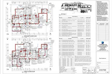 2 bedroom house plans for sale 2 bedroom modern house plans South Africa Nethouseplans