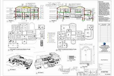 house plans for sale in Limpopo House plans for sale in Pretoria house plans for sale in Durban house plans for sale in Cape Town 4 bedroom double storey house plans Nethouseplans