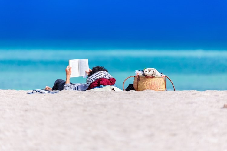 Recommended: Net Impact's 2020 summer reading list