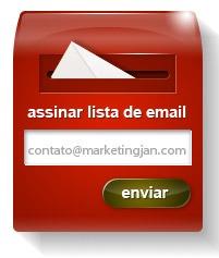 lista de e-mail