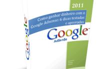 Como ganhar dinheiro com o Google Adsense | Ebook Gratuito