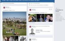 Amor ou Ódio ao Facebook Timeline?