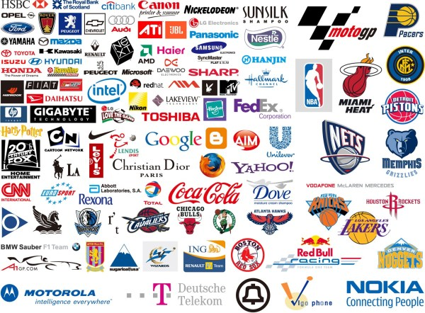 Como Encontrar Logotipo Gratuito